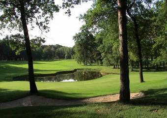 Golf Club Castelconturbia - Yellow / Pine Course