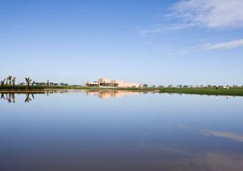 Al Maaden Golf - Championship