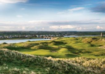 Lahinch Golf Club - Castle Course