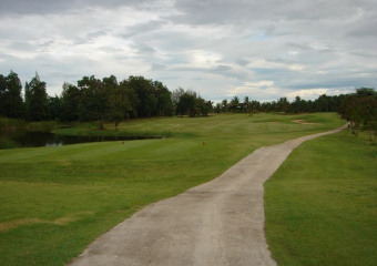 Majestic Creek Country Golf Club