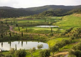 Pelagone Golf Club Toscana