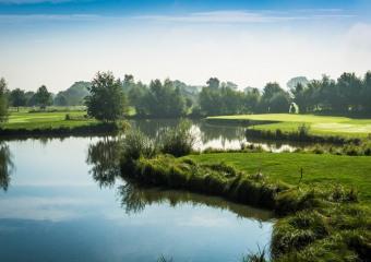 Quellness Golf Resort - Porsche Golf Course