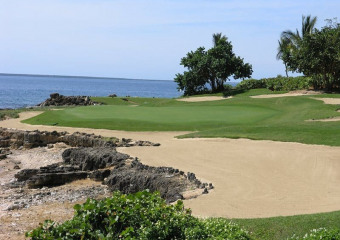 Casa de Campo Golf Club -Teeth of the Dog