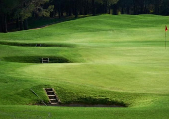 National Golf Club Belek