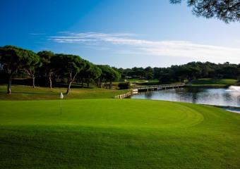 Quinta do Lago Golf South Course
