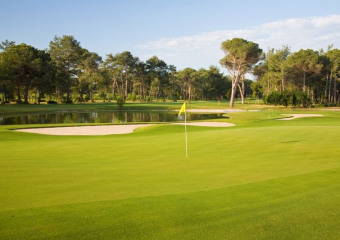 Gloria Golf Club New Course - Championship