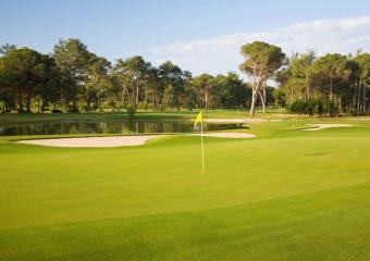 Gloria Golf Club New Course - Championship