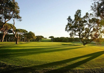 Vale do Lobo - Ocean Golf Course