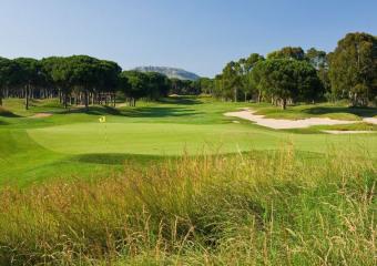 Emporda Golf Club - Forest Course