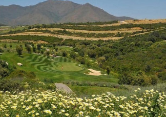 Club de Golf Finca Cortesin
