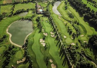 Le Pavoniere Golf Club