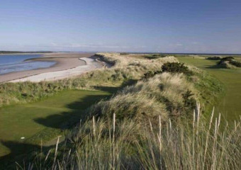 St. Andrews Links - Jubilee Course