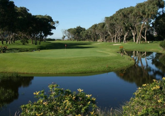 Clovelly Golf Country Club
