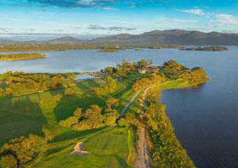 Killarney Golf & Fishing Club - Mahony`s Point