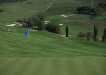 Bellosguardo Golf Club