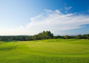 PGA Catalunya - Tour Course