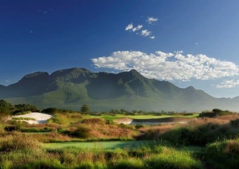 Fancourt – The Links Golf Course