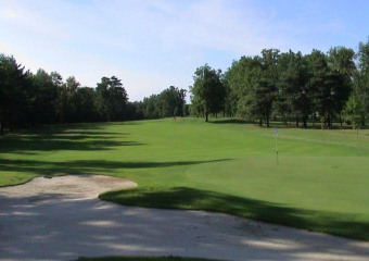 Golf Club Castelconturbia - Blue / Chestnuts Course