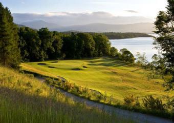 The Carrick Golf Course