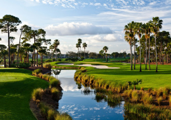 PGA National - The Champion Course