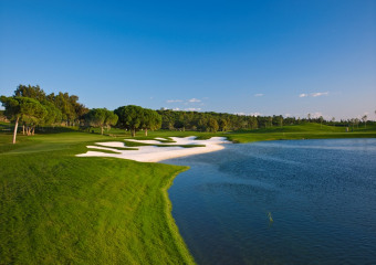 Quinta Do Lago - Laranjal Golf Course