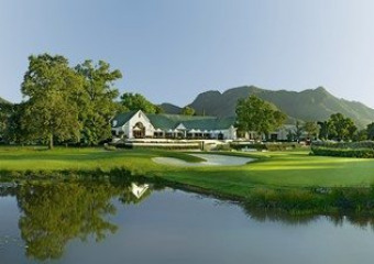 Fancourt – Montagu Golf