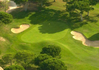 Dom Pedro Golf - Pinhal Golf Course