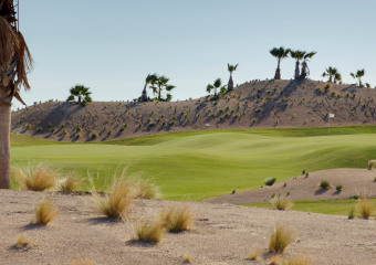 Saurines Golf