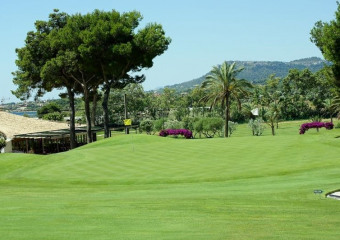 Club de Golf Son Servera