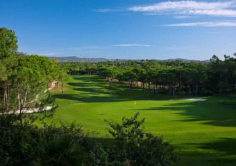 Quinta do Lago Golf North Course
