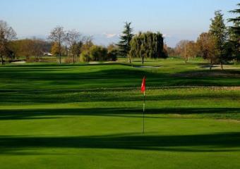 Golf Club Margara - Rosso