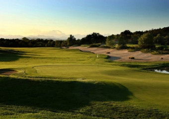 Circolo Golf Bogogno - Del Conte