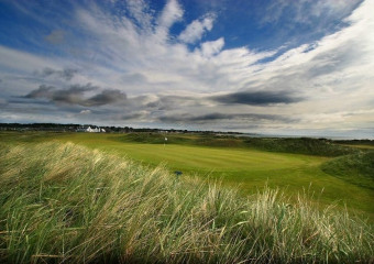 Carnoustie Golf Links - Buddon Links Course