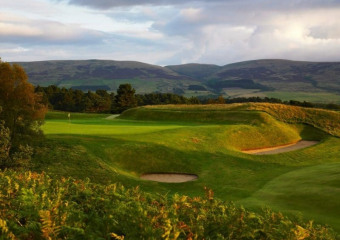Gleneagles - The Kings
