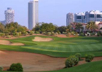 The Els Golf Course