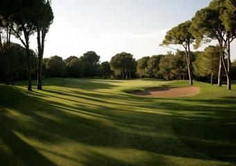 Gloria Golf Club Old Course - Championship