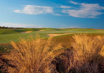 Donnafugata Golf - Links Championship Course