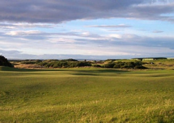 St. Andrews Links - New Course