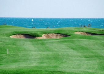 Titanic Golf Club