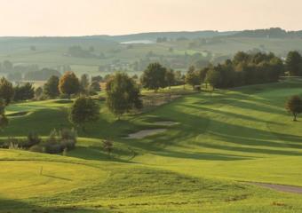 Quellness Golf Resort - Allianz Nickolmann Golfplatz Brunnwies
