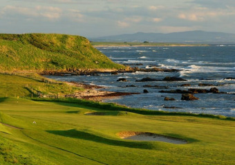 Crail Golf Club - Balcomie Links Course