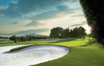Atalaya Golf Club - Old Course Championship