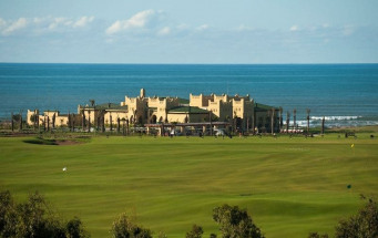 Mazagan Golf Club