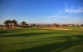 El Gouna Golf Club