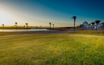 El Gouna Golf Club - Ancient Sands