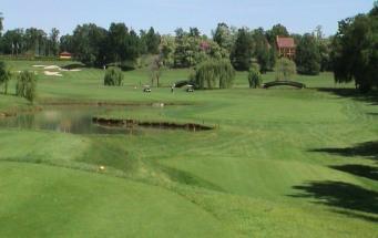 Golf Club Castelconturbia - Red / Oaks Course