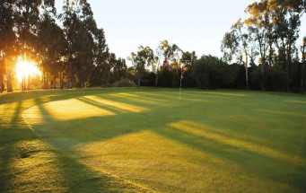 Atalaya Golf Club - New Course