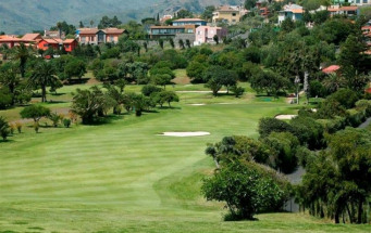 Real Club de Golf de Las Palmas (Bandama) Golf
