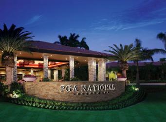 PGA National Golf Resort & Spa