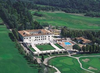 Palazzo Arzaga Hotel Spa and Golf Resort